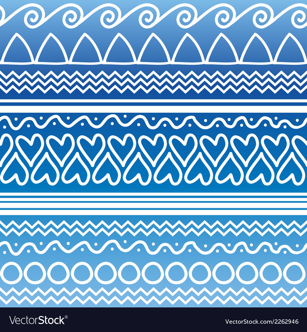 Blue pattern vector   Price: 1 Credit (USD $1)