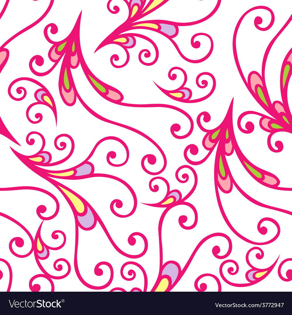 Decor pattern vector | Price: 1 Credit (USD $1)