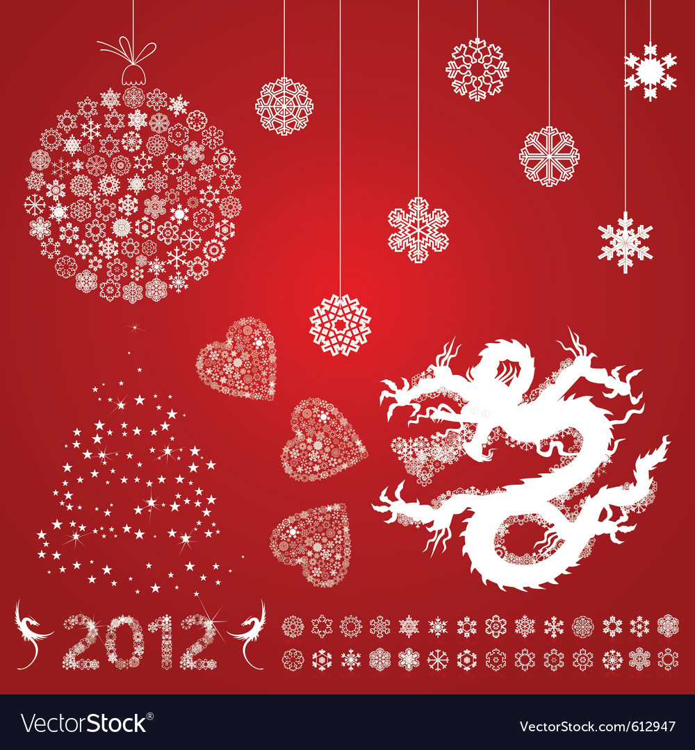 New year graphics vector | Price: 1 Credit (USD $1)