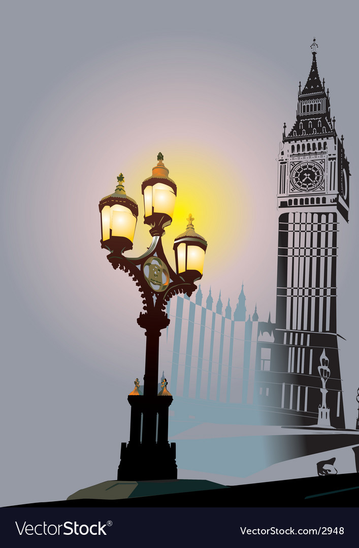 London vector | Price: 1 Credit (USD $1)
