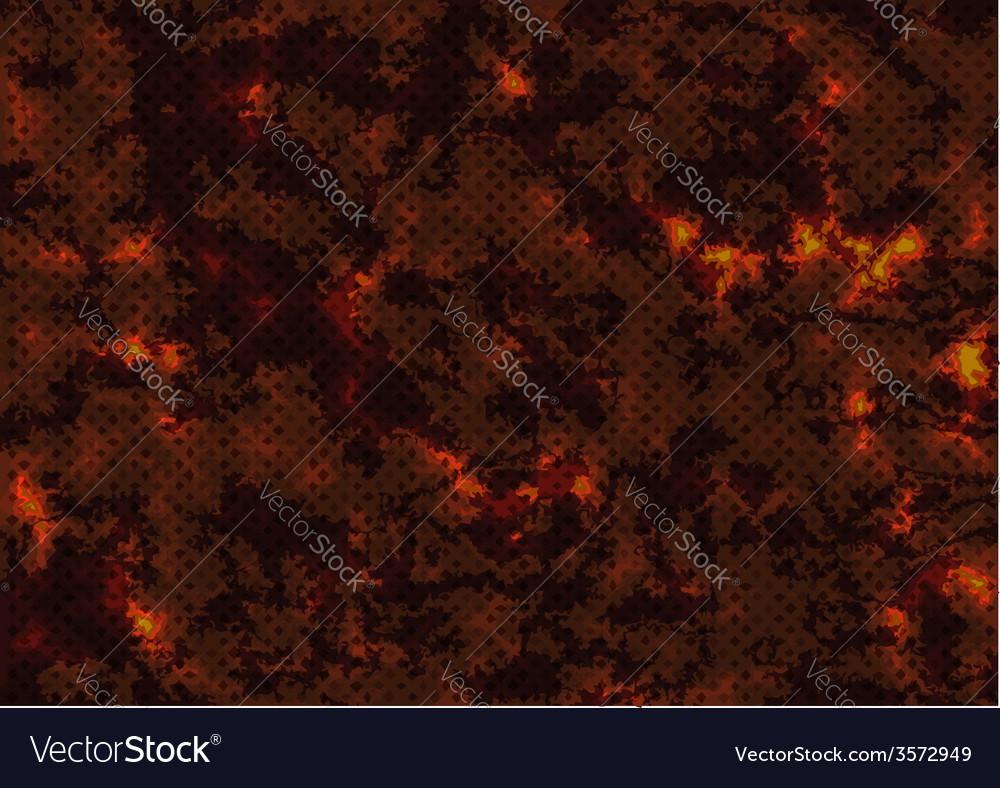 Rusty metal surface vector | Price: 1 Credit (USD $1)