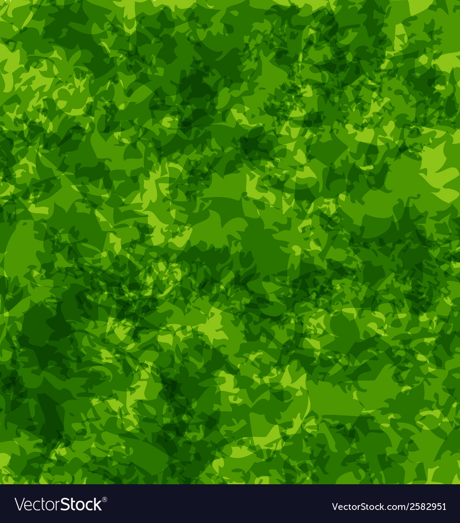 Abstract grunge background green texture vector | Price: 1 Credit (USD $1)