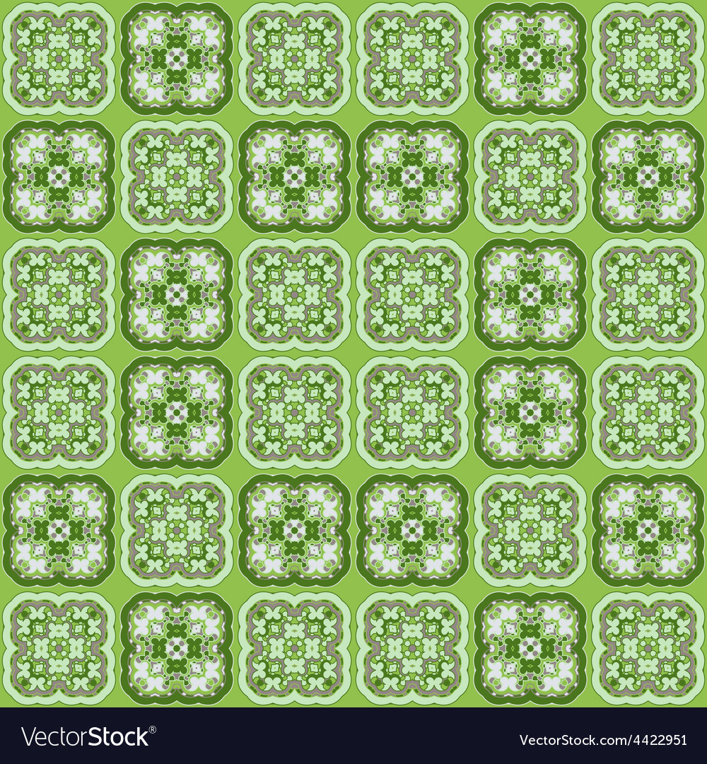 Abstract vintage geometric pattern seamless vector | Price: 1 Credit (USD $1)
