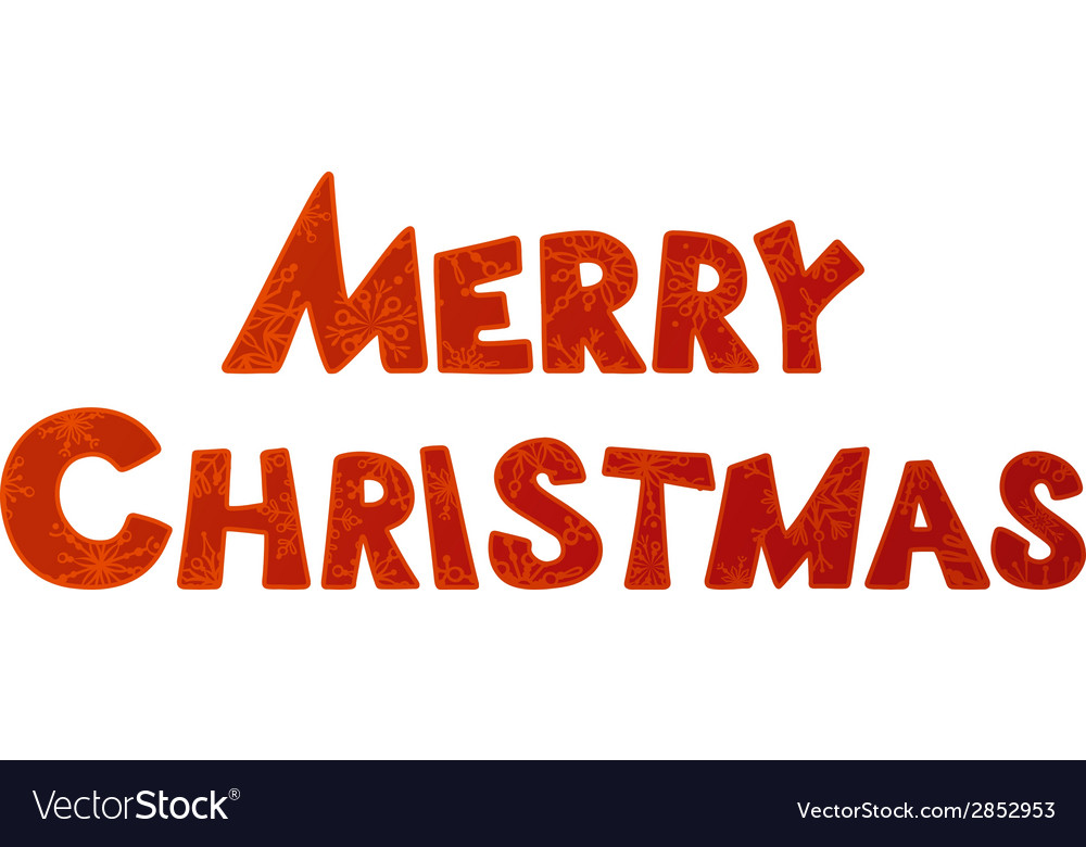 Merry christmas vector   Price: 1 Credit (USD $1)
