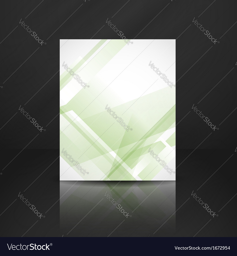 Abstract geometric background vector | Price: 1 Credit (USD $1)