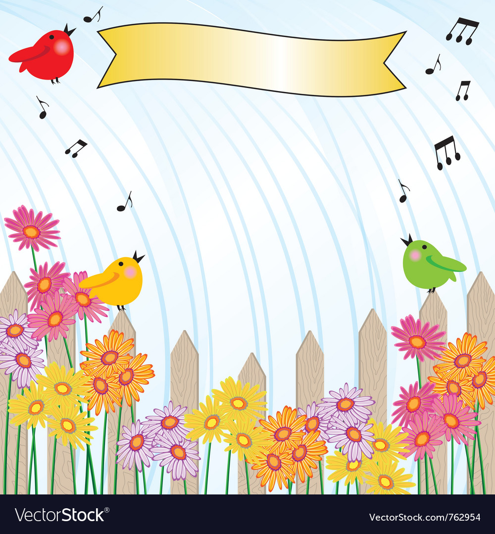 Singing in the rain vector | Price: 1 Credit (USD $1)