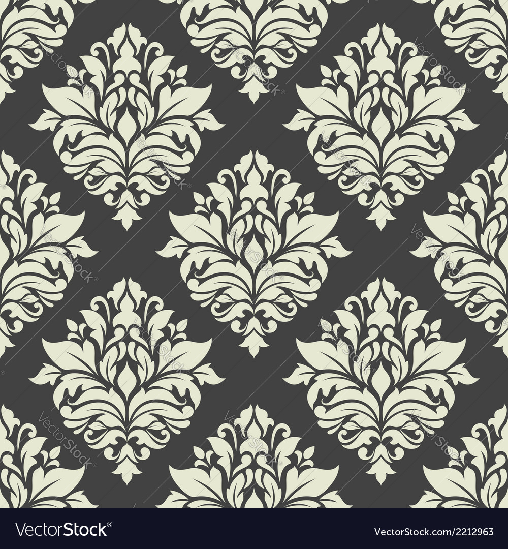 Geometric arabesque pattern with a diamond lattice vector | Price: 1 Credit (USD $1)
