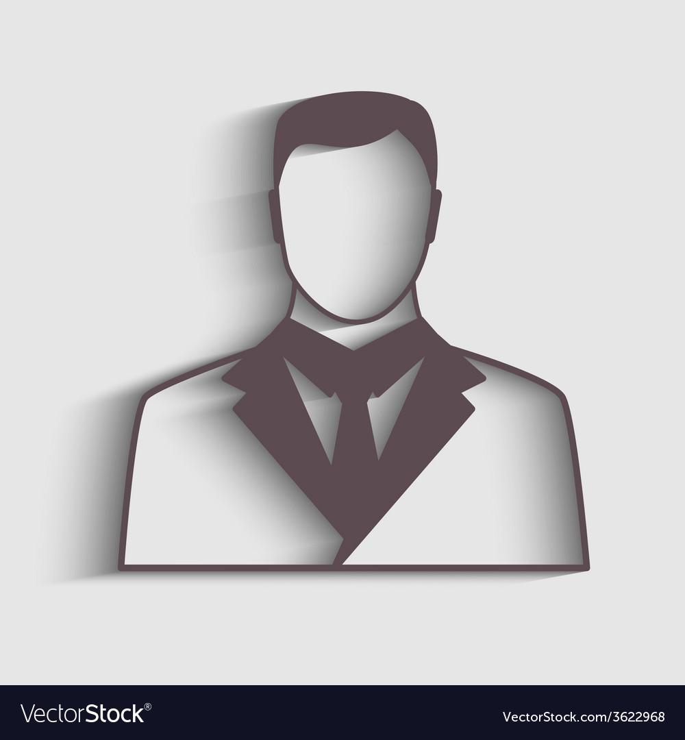 Businessman vector   Price: 1 Credit (USD $1)