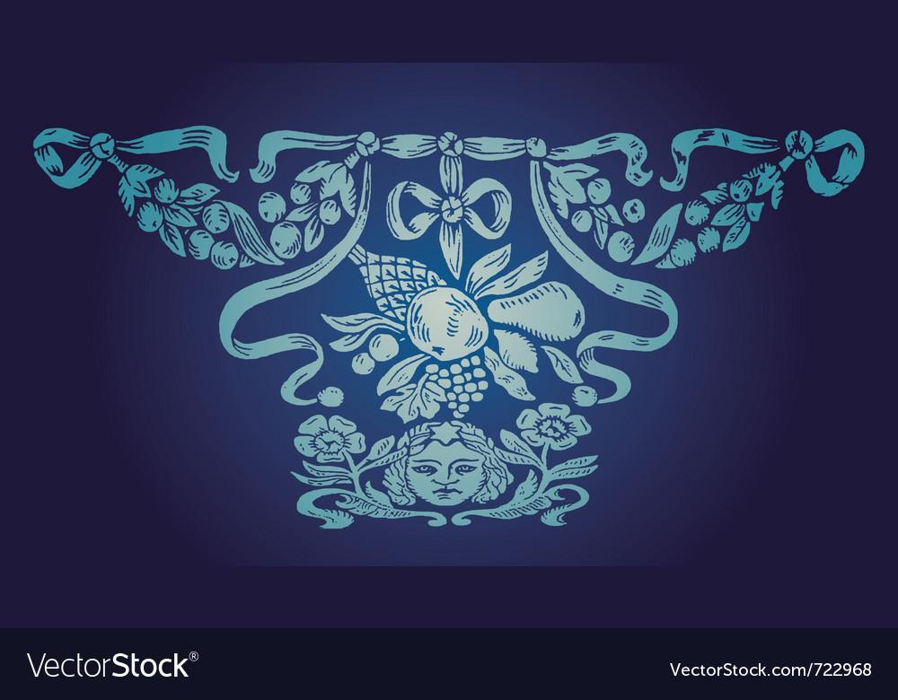 Ilustration design set and deco vector | Price: 1 Credit (USD $1)