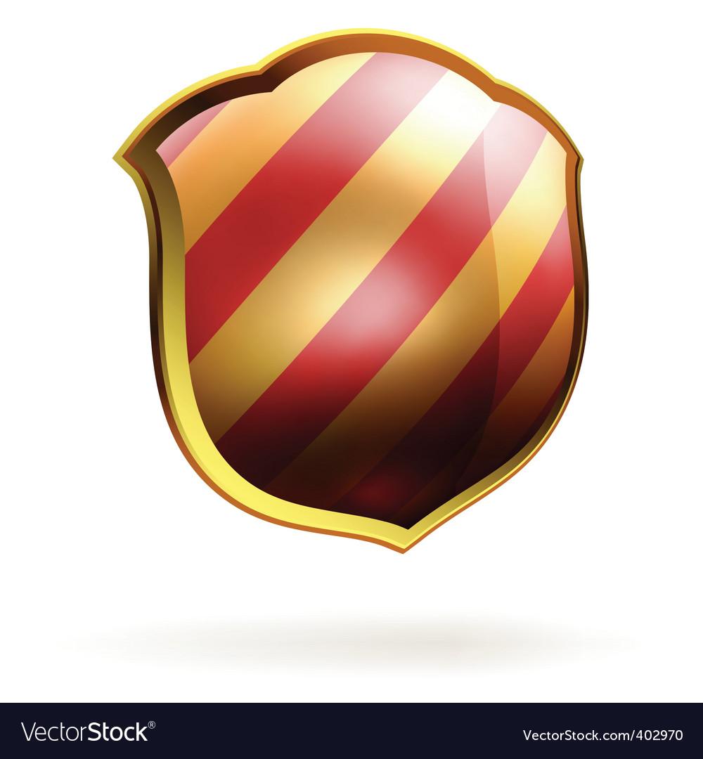 shield template item vector | Price: 1 Credit (USD $1)