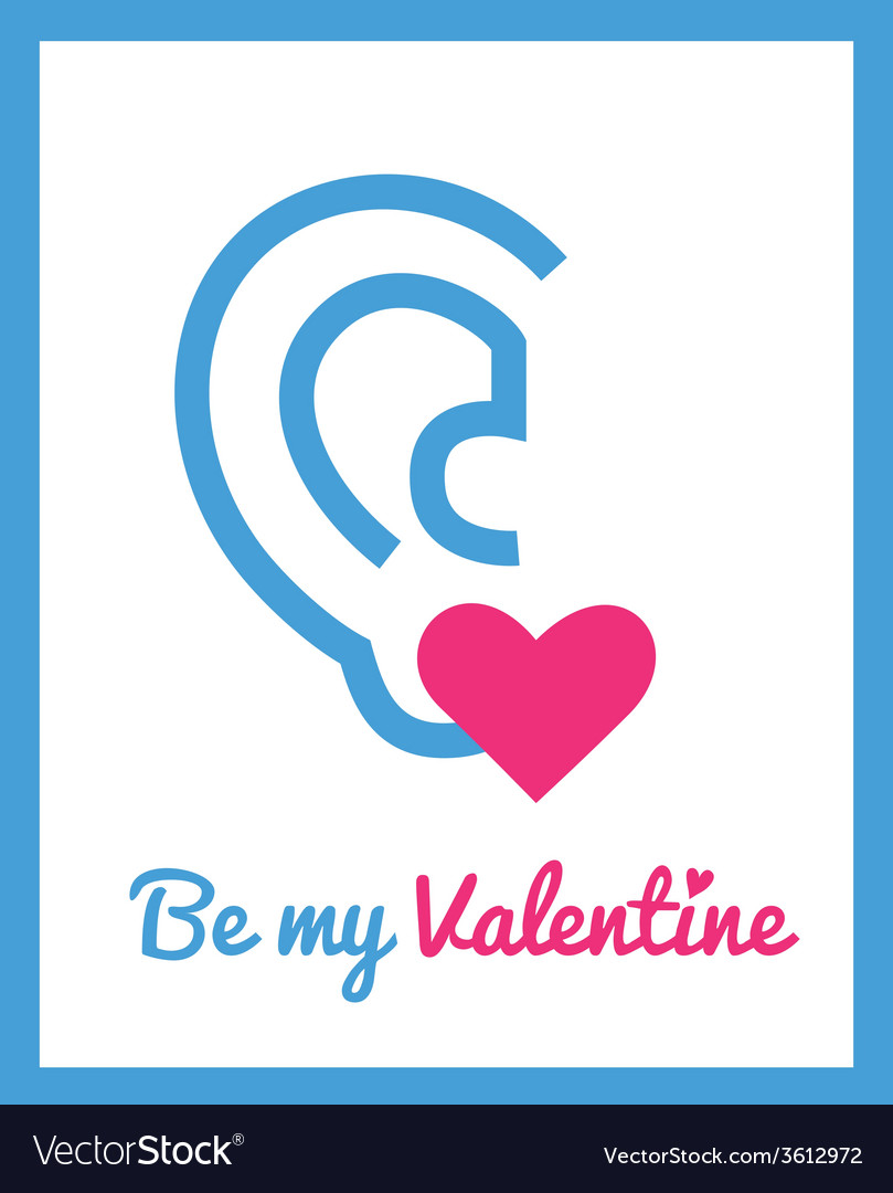 Stvalentine icons card 9 vector | Price: 1 Credit (USD $1)