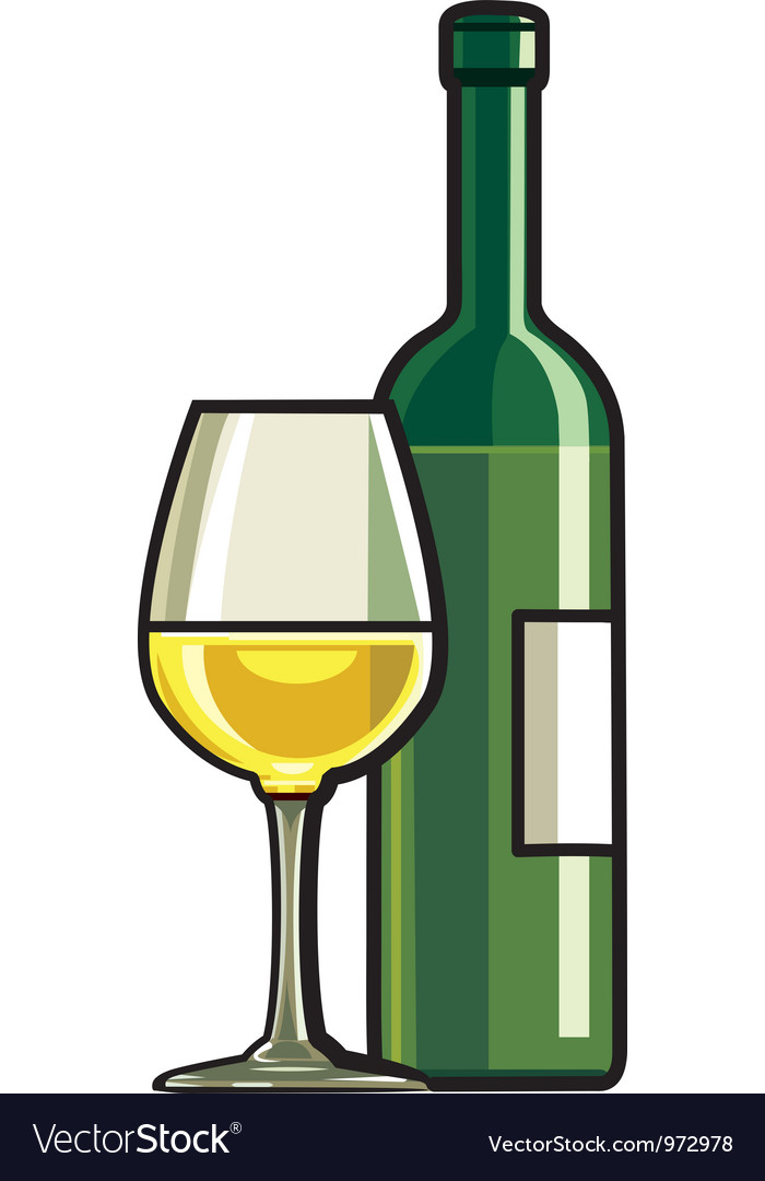 Table wine vector | Price: 3 Credit (USD $3)