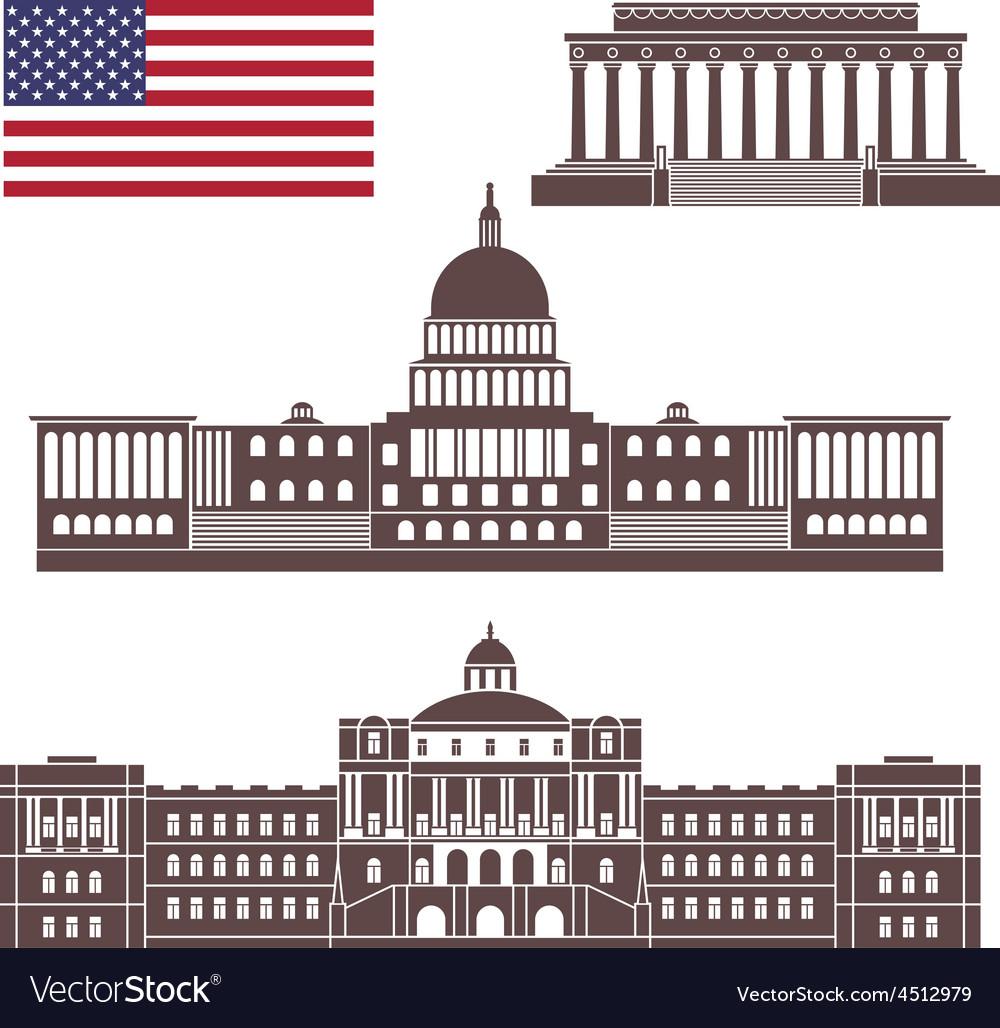 America vector | Price: 1 Credit (USD $1)
