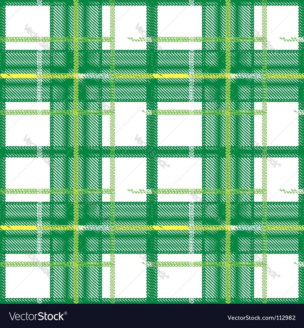 Scottish plaid pattern vector | Price: 1 Credit (USD $1)
