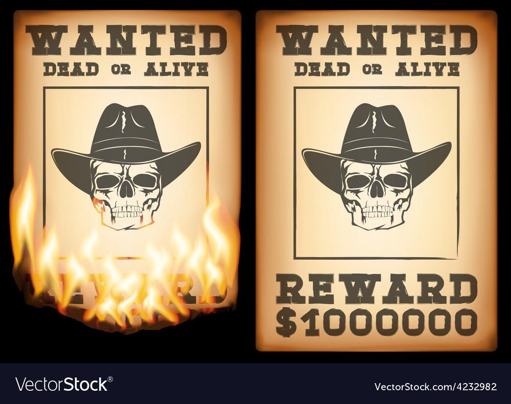Wantedver1 vector