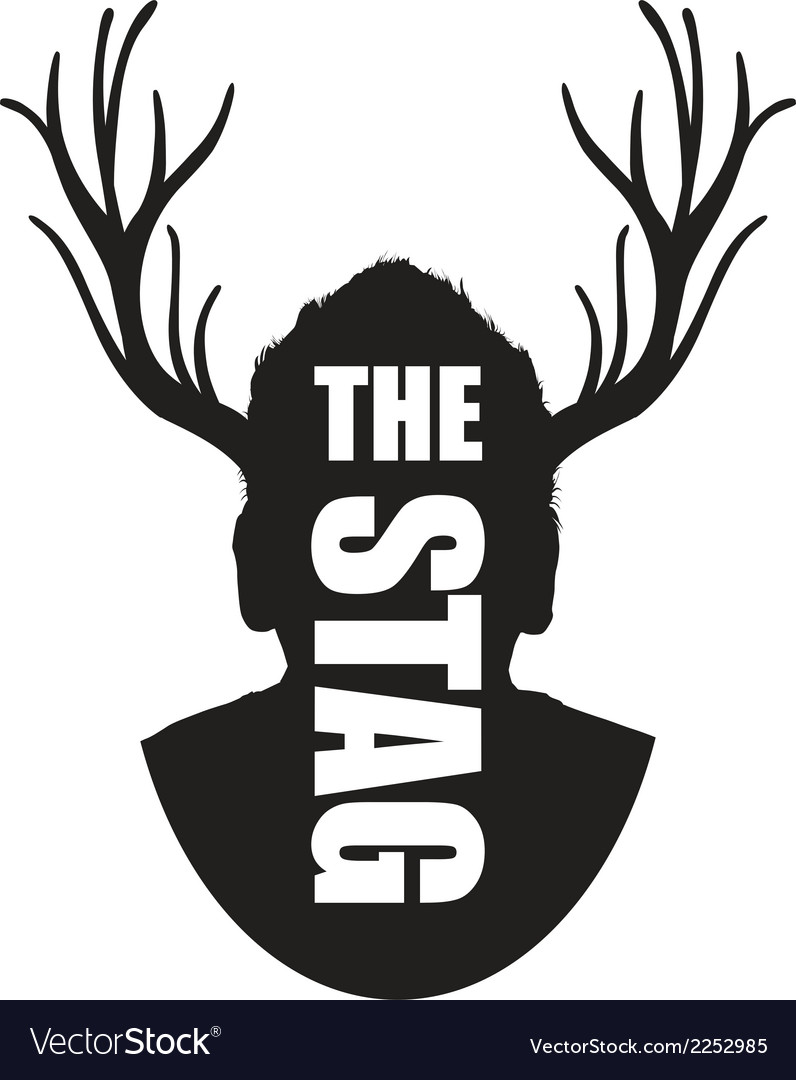 Stag vector   Price: 1 Credit (USD $1)