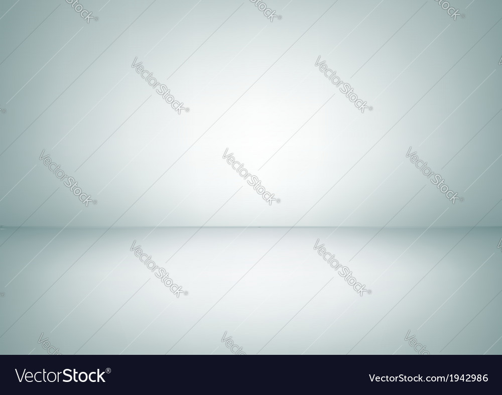 Empty room for presentations vector | Price: 1 Credit (USD $1)