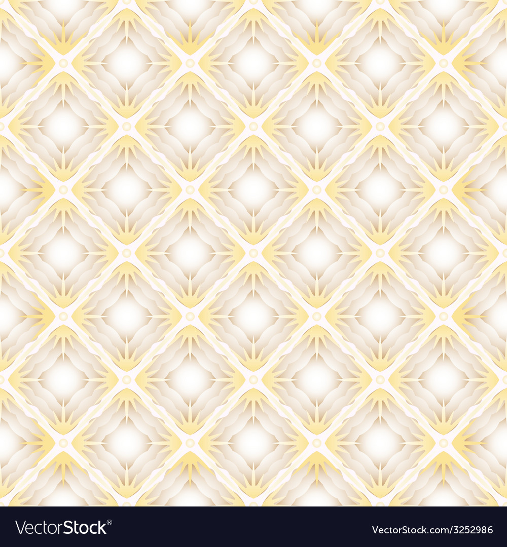 Seamless retro background vector   Price: 1 Credit (USD $1)