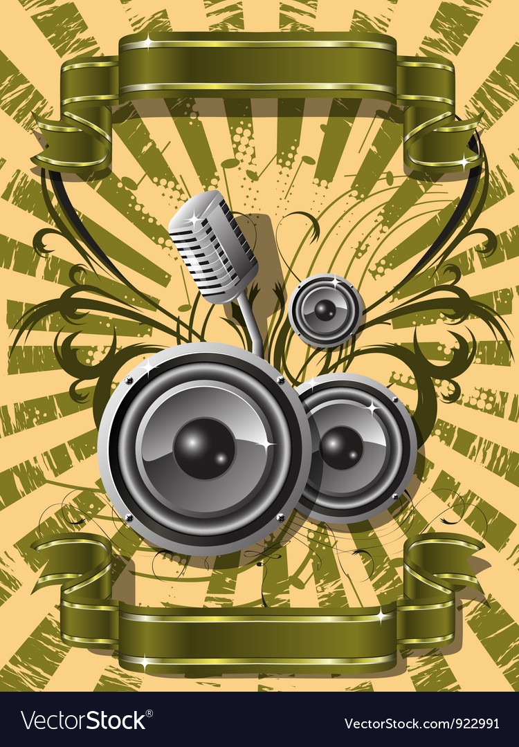 Background music vector | Price: 3 Credit (USD $3)