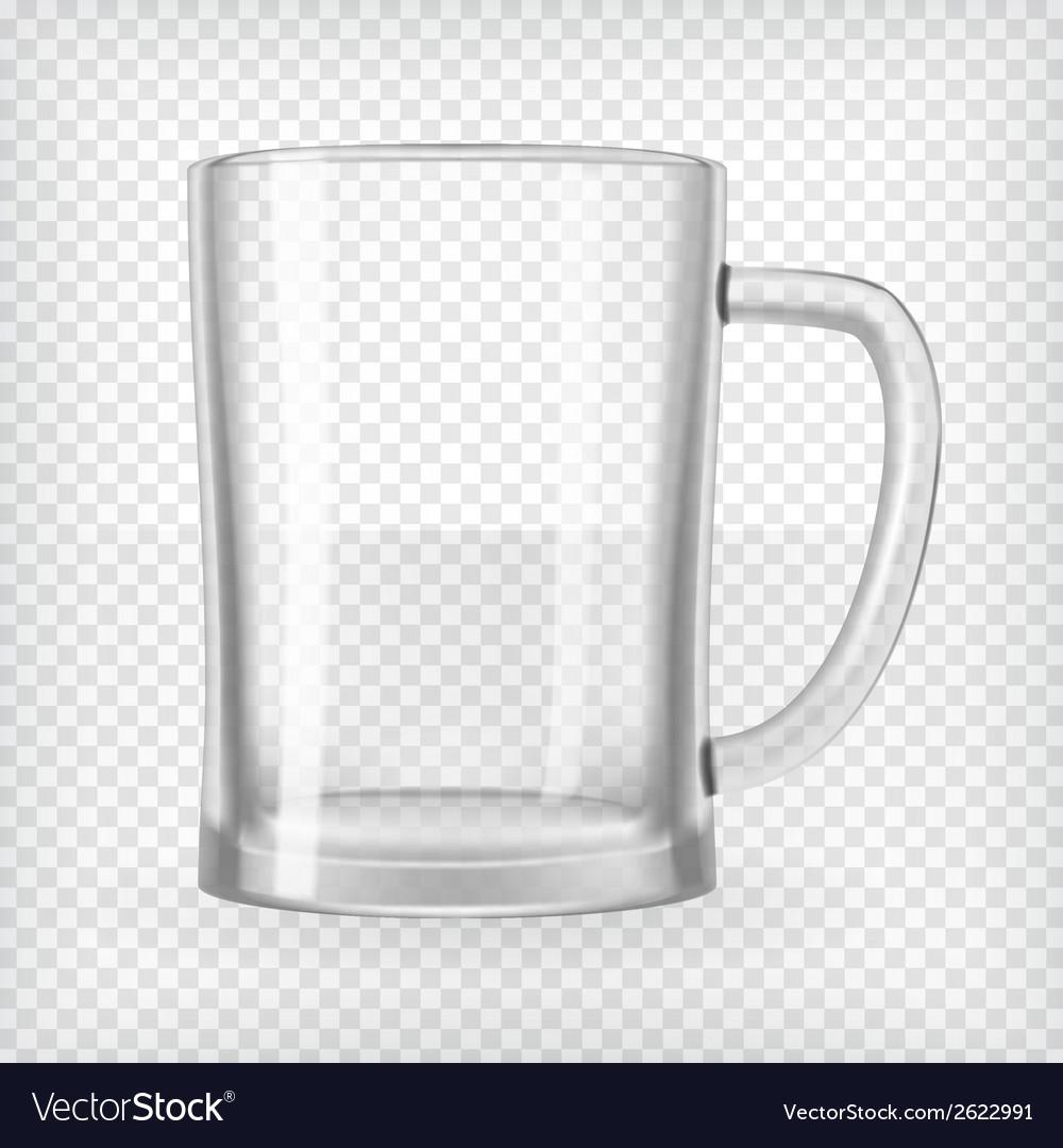 Beer mug vector | Price: 1 Credit (USD $1)