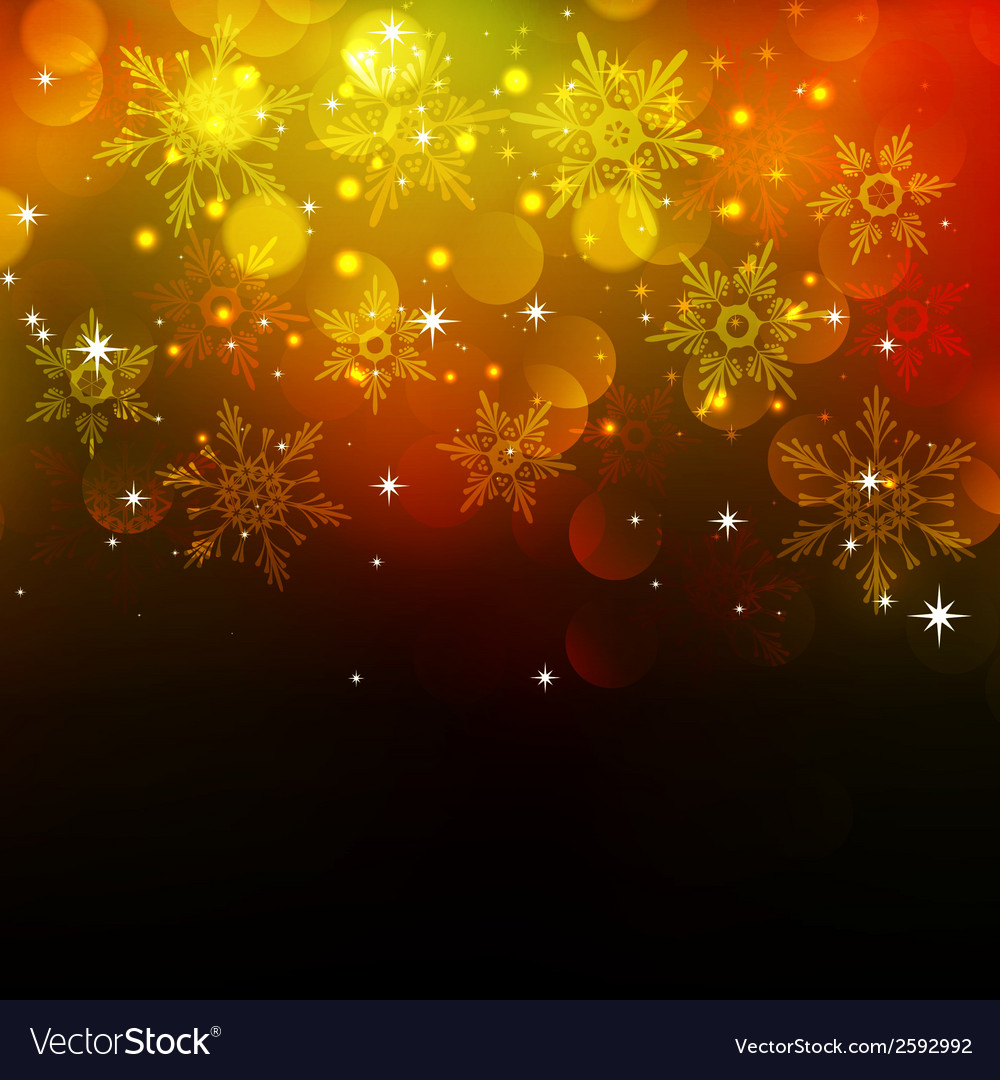 Christmas snowflkes background vector   Price: 1 Credit (USD $1)