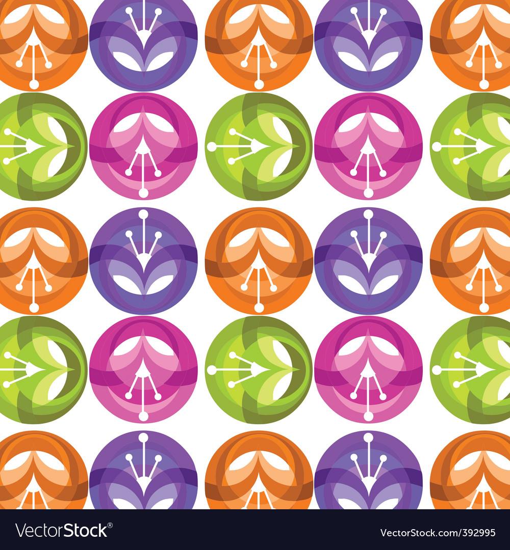 Floral seasonal background vector   Price: 1 Credit (USD $1)