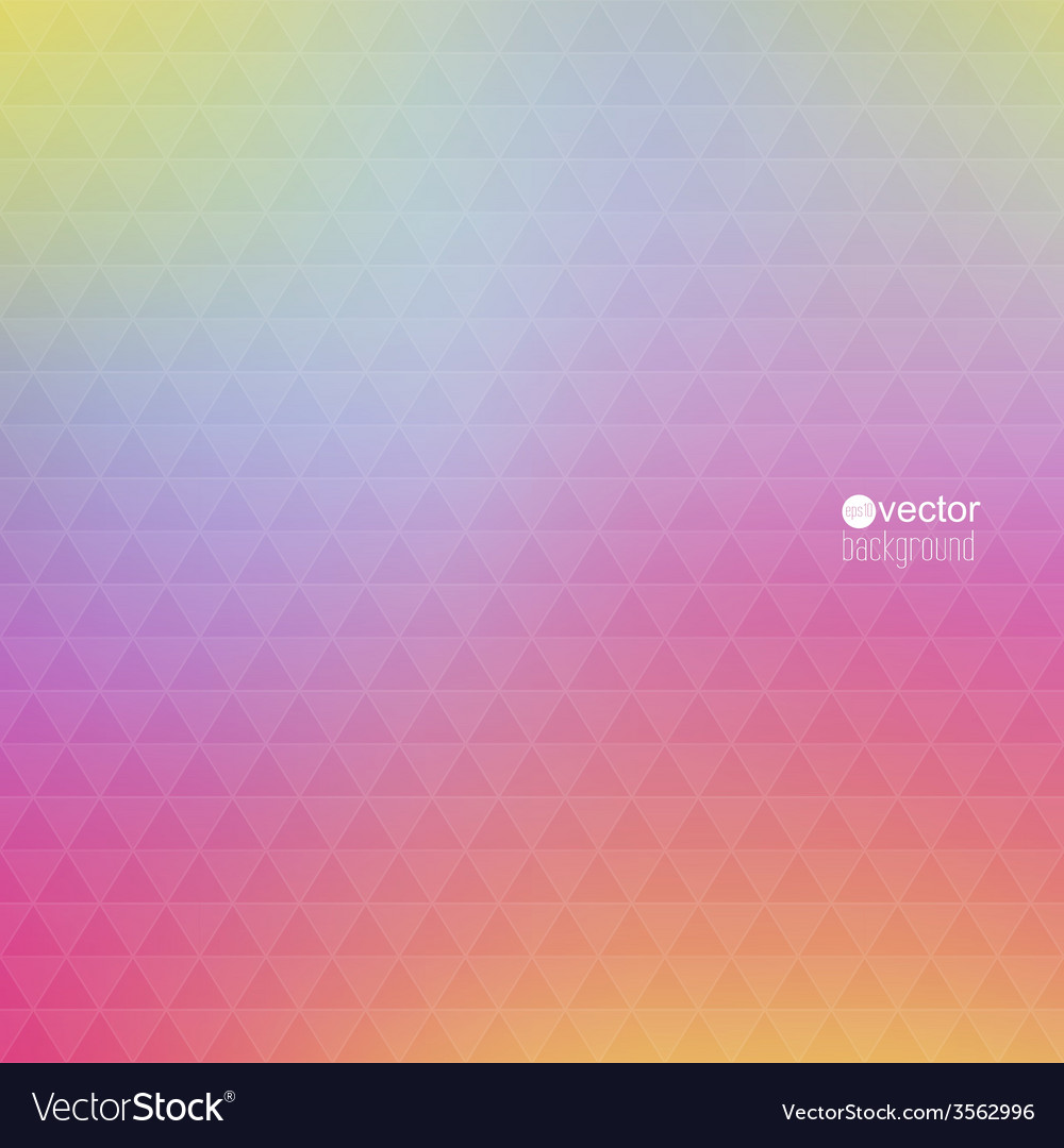 Abstract background with triangles and pattern of vector | Price: 1 Credit (USD $1)