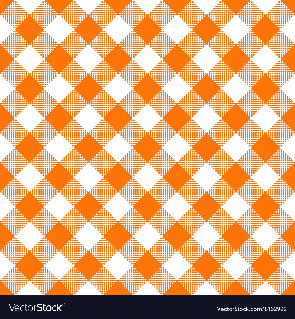 Tablecloth pattern vector | Price: 1 Credit (USD $1)