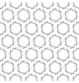 Background textures set line abstract circle vector