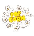 Popcorn 2 vector