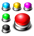 Big button set vector