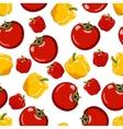 Ripe pepper vector