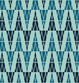 Ancient triangle seamless pattern vector