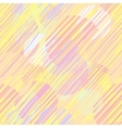 Seamless pattern with circle elements vector