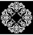 Artistic ottoman pattern series fifty three vector