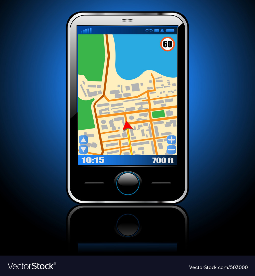 Gps navigation vector   Price: 1 Credit (USD $1)