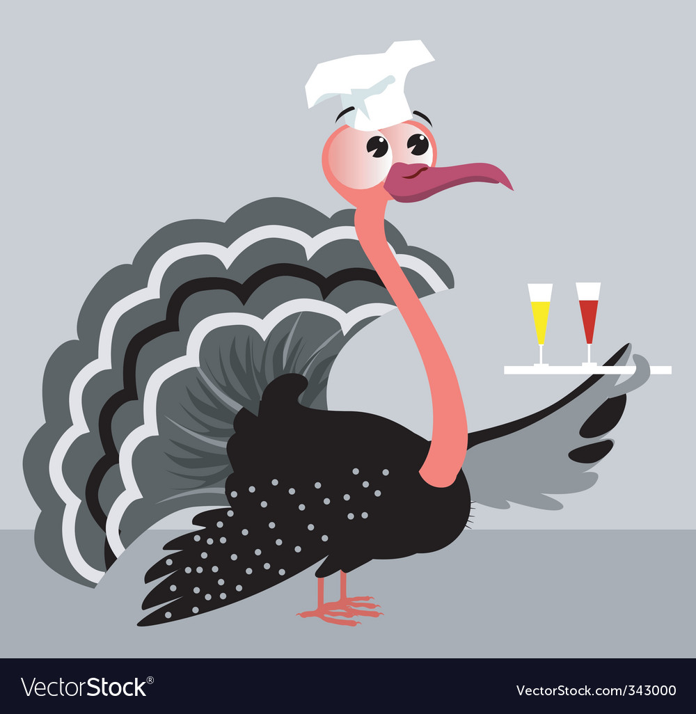 Ostrich vector | Price: 1 Credit (USD $1)