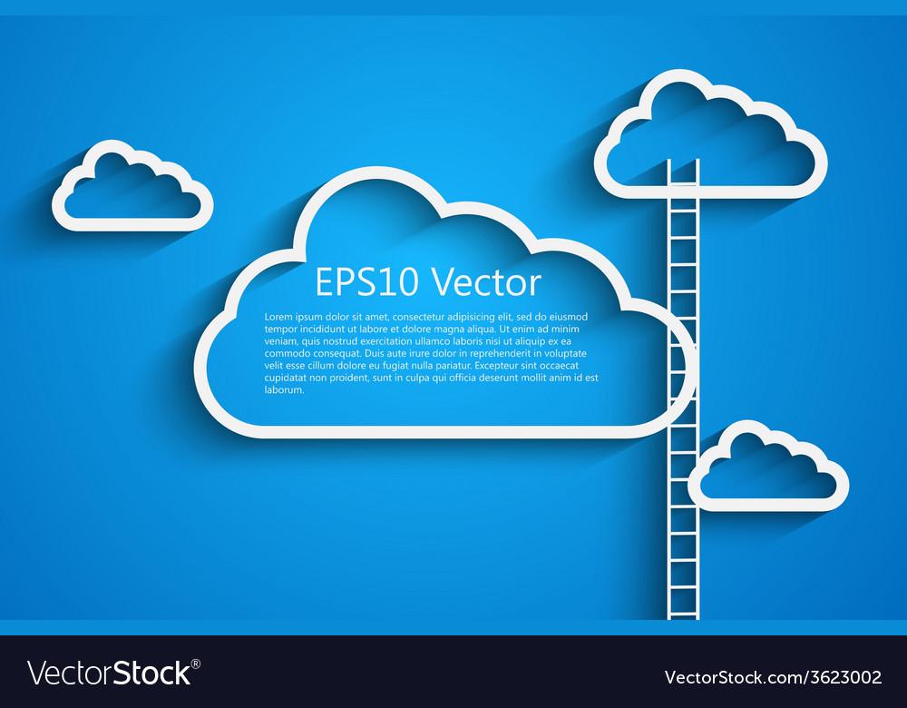 Ladder vector | Price: 1 Credit (USD $1)