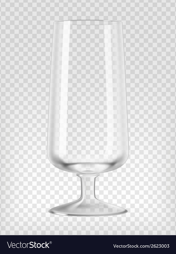 Beer goblet vector | Price: 1 Credit (USD $1)