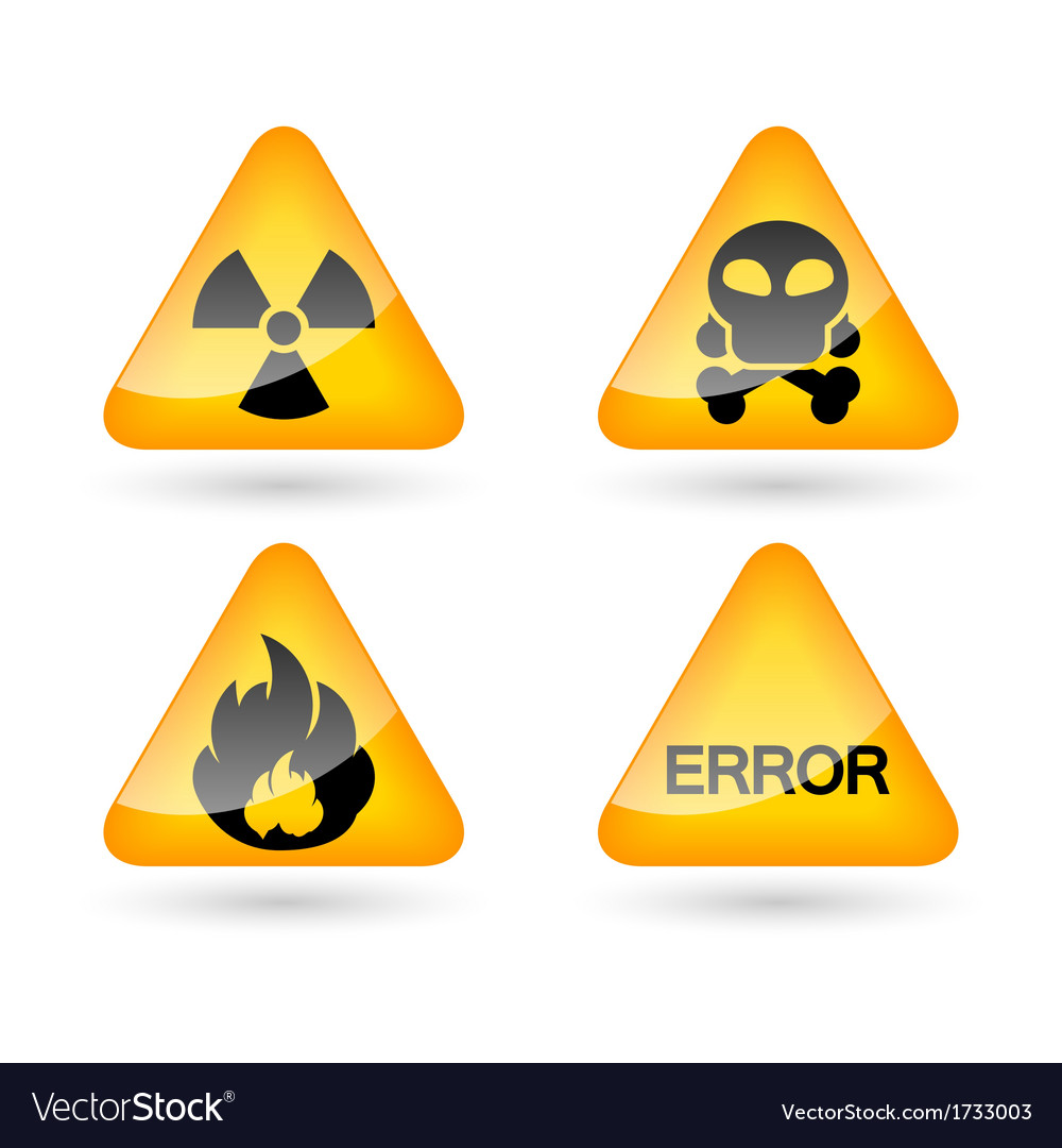 Danger sing set vol 2 vector | Price: 1 Credit (USD $1)