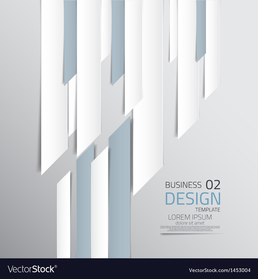 Abstract business design 2 vector | Price: 1 Credit (USD $1)