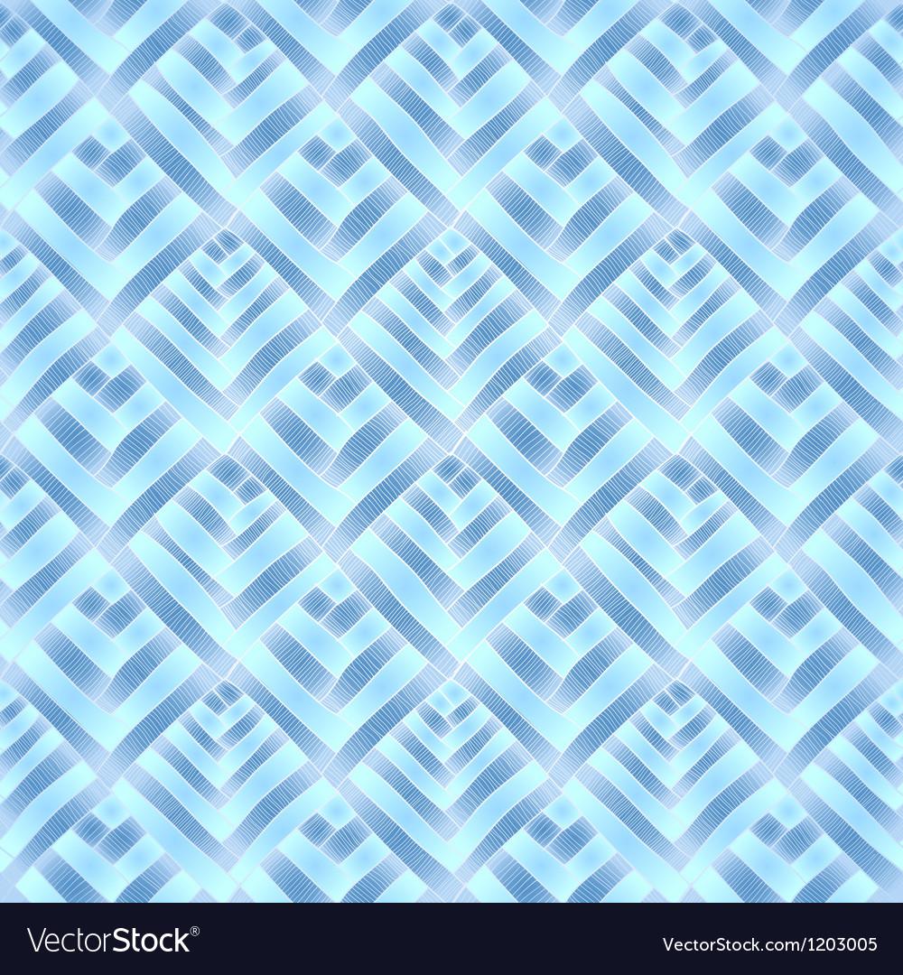 Seamless herringbone texture vector | Price: 1 Credit (USD $1)