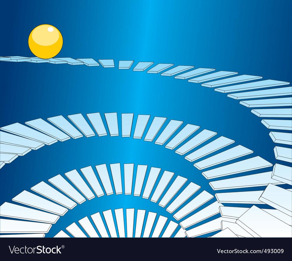3d spiral vector | Price: 1 Credit (USD $1)