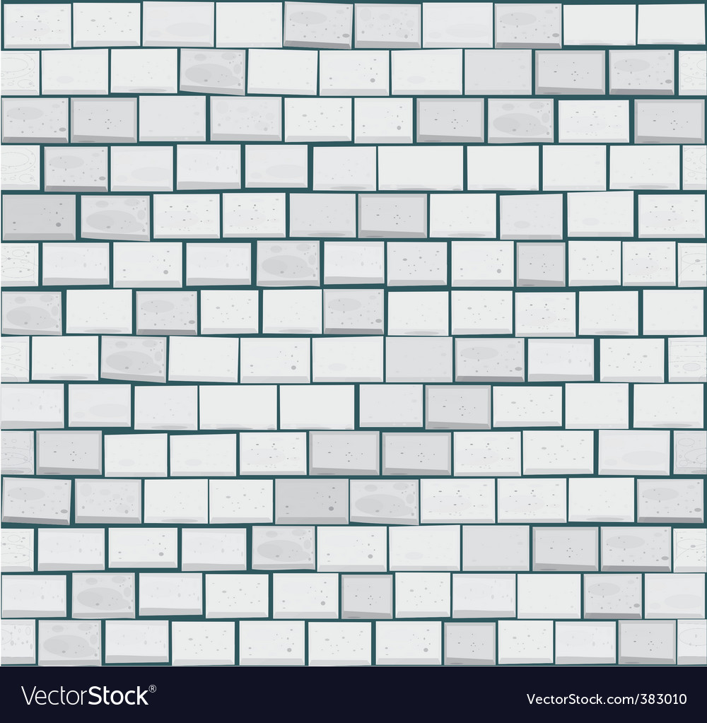 seamless brick wall vector | Price: 1 Credit (USD $1)