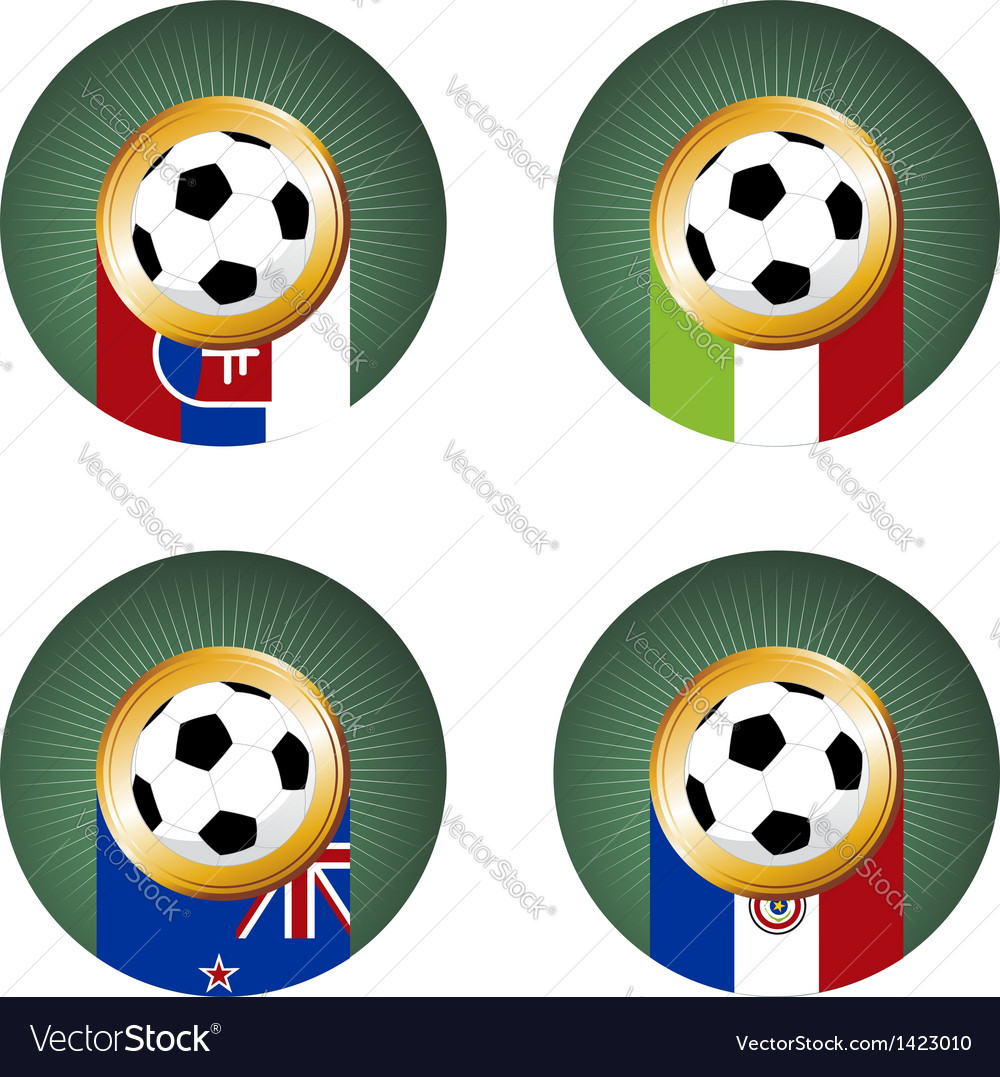 World cup group vector | Price: 1 Credit (USD $1)
