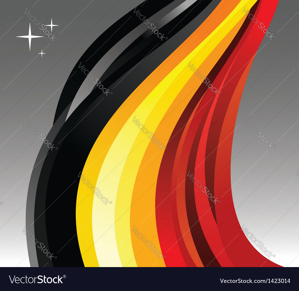 Belgium flag background vector | Price: 1 Credit (USD $1)