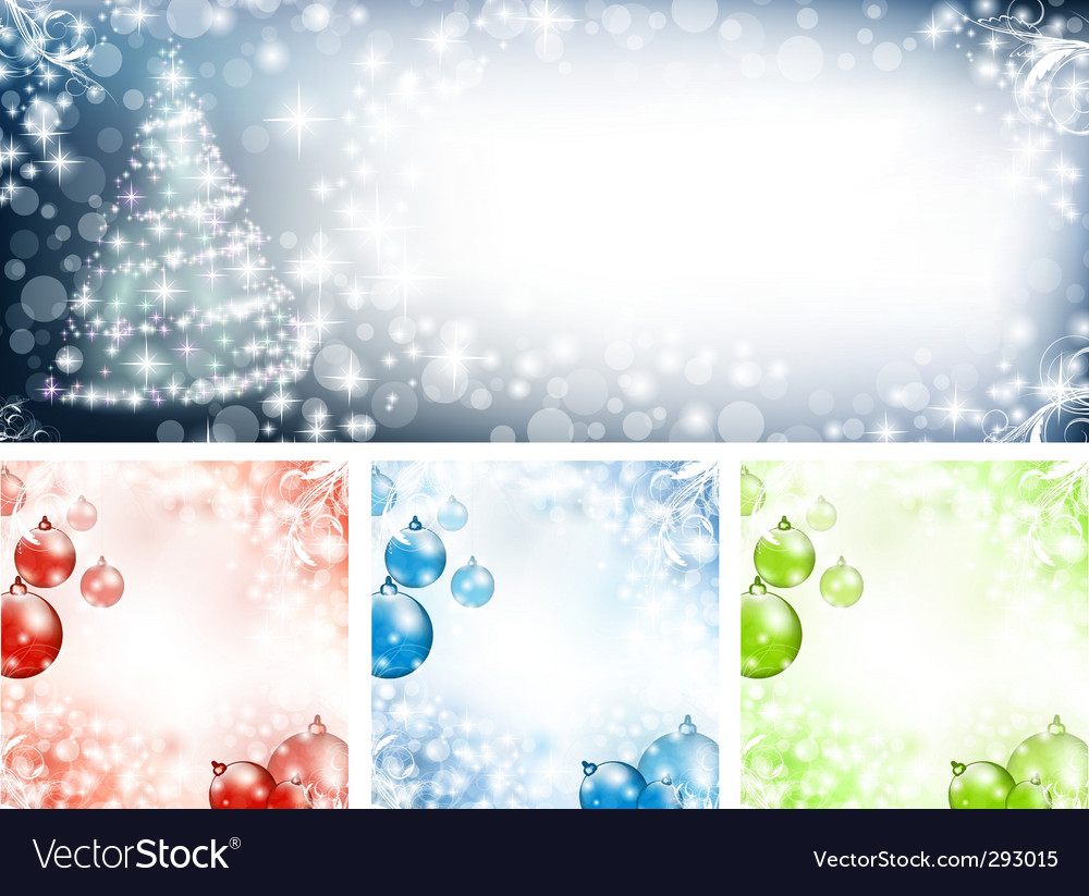 New year and christmas vector | Price: 1 Credit (USD $1)