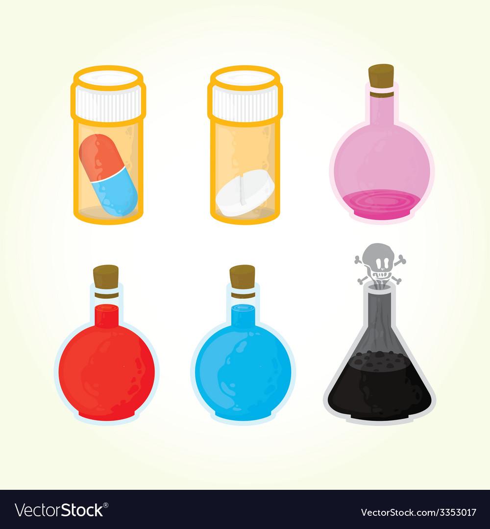 Game medicine icons vector   Price: 1 Credit (USD $1)