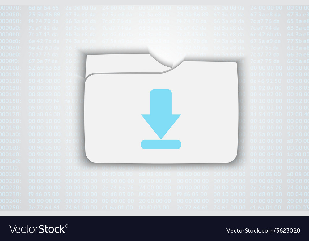 Download sign vector | Price: 1 Credit (USD $1)
