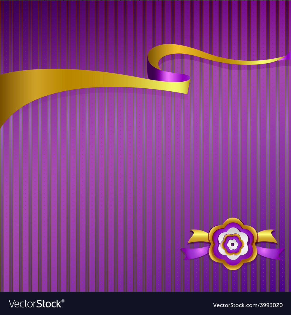 Ribbon 2 vector | Price: 1 Credit (USD $1)